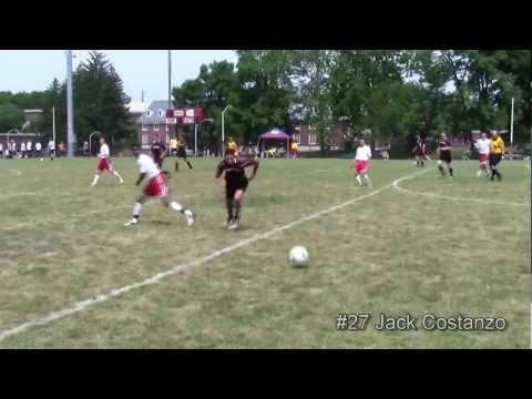 Pocono Cup 2012 Jack Costanzo