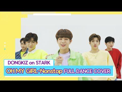 [D.O.D] DONGKIZ - Nonstop(OH MY GIRL) FULL DANCE COVER