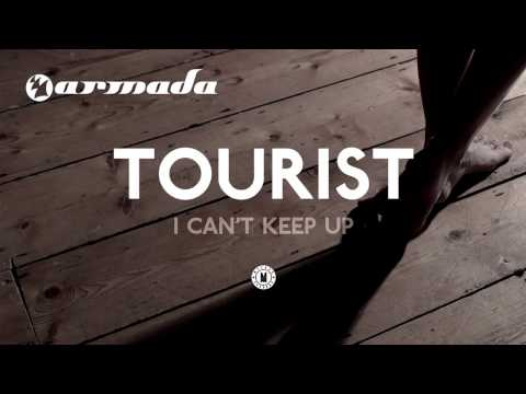Tourist feat. Will Heard - I Can't Keep Up (Radio Edit)
