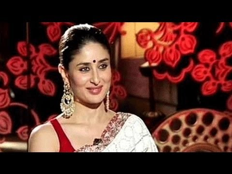 KAREENA - Kareena Kapoor speaks to NDTV in a candid conversation about her aims in life, forthcoming films and being a part of the first family of Indian cinema 'The K...