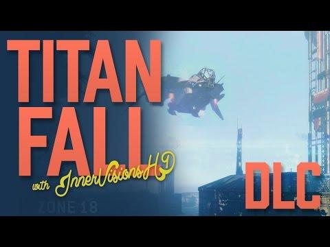 Titanfall : IMC Rising Xbox One