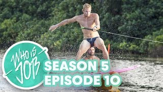 Who is JOB 6.0: The Best Moments of 6.0 | S5E10 (Season Finale) by Red Bull