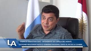RECORD DE FEMICIDIOS.: FEMICIDIOS: VIDEO CON LA MARCHA REALIZADA EN LA FALDA