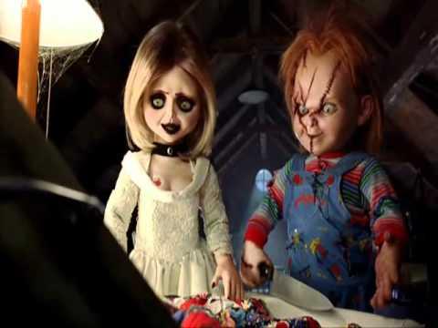 La Semilla de Chucky | Mejor escena