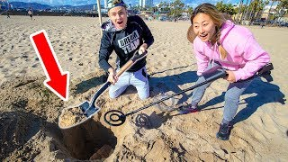 Video FIND BURIED TREASURE WIN $10,000 MP3, 3GP, MP4, WEBM, AVI, FLV Juni 2019