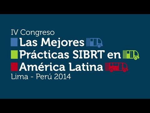 IV Congreso - Vídeo Oficial