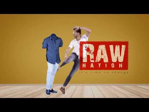 RAW NAtion Tvc