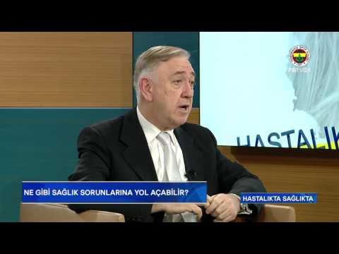 Obezite ve Metabolik Cerrahi - Prof. Dr. Alp Gürkan