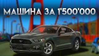 кроссовер до 2000000 рублей