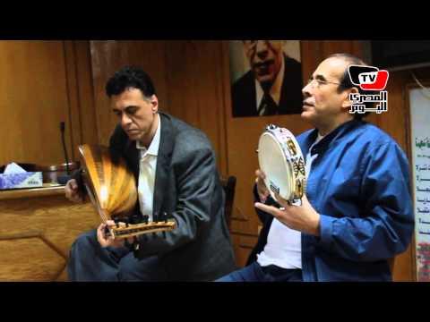 احتفالية فنية بذكرى مصطفى محمود