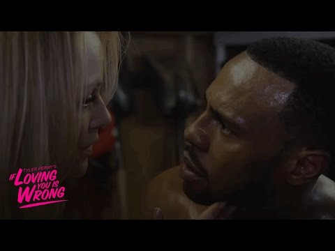 Alex Succumbs to Temptation | Tyler Perry's If Loving You Is Wrong | Oprah Winfrey Network