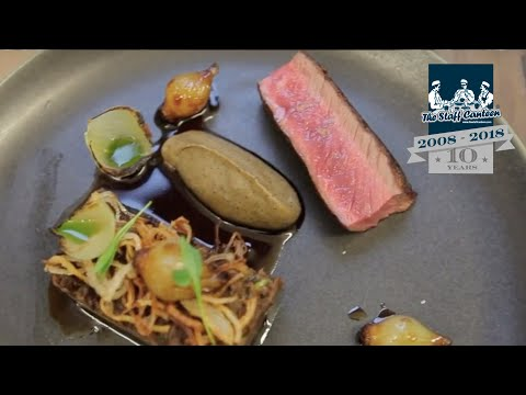 Cooking with Te Mana New Zealand Lamb