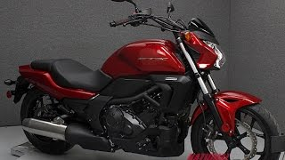 7. 2014  HONDA  CTX700N  - National Powersports Distributors