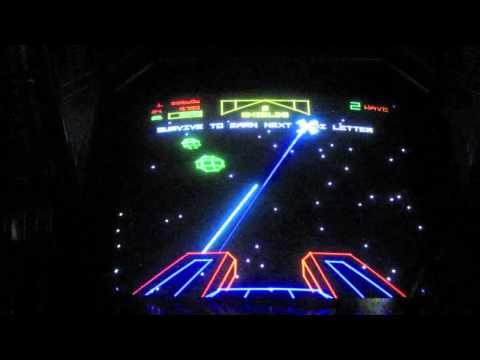 Star Wars : The Empire Strikes Back Atari