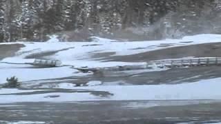 Mar 17, 2011 Upper Gesyer Basin Streaming Camera Captures