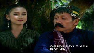 CAK DIQIN & EVA CLAUDIA - NGATHUNG