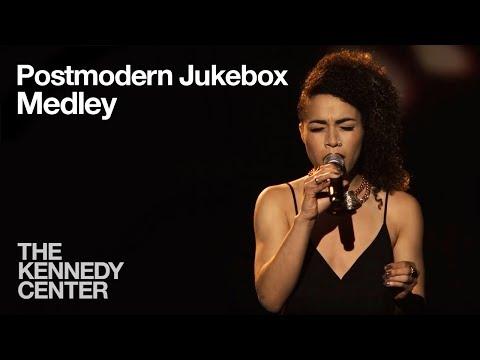 Postmodern Jukebox, Medley  — Live at the Kennedy Center