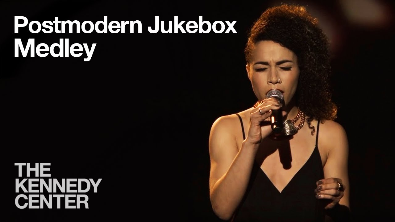 Postmodern Jukebox, Medley  — Live at the Kennedy Center