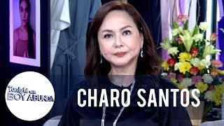 Charo reacts to ABS-CBN employees wearing