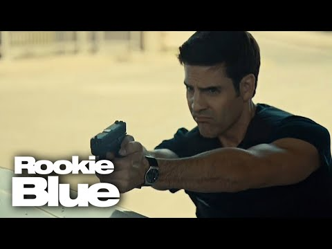 Hostage Shoot Out! | Rookie Blue