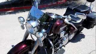 6. 2005 Yamaha Road Star XV1700A For Sale