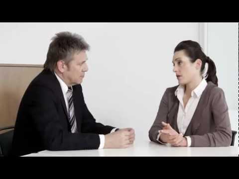 Gesprächs‐Simulationen: Gesprächsführung erleben