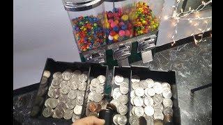 Video How much I made in my vending machine business in 1 month MP3, 3GP, MP4, WEBM, AVI, FLV Januari 2019