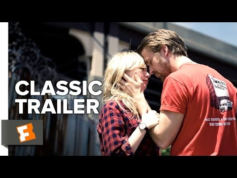 Blue Valentine (2010) Official Trailer - Michelle Williams, Ryan Gosling Movie HD