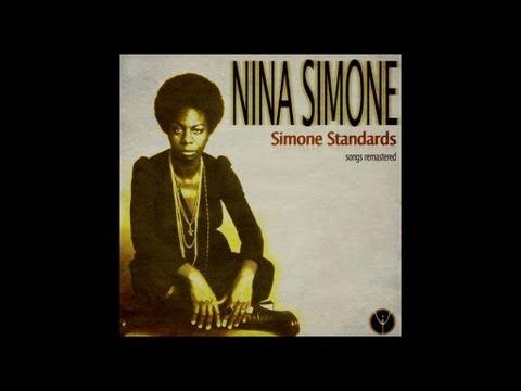 Tekst piosenki Nina Simone - I Love To Love po polsku