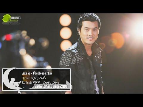 [Bài hát mới] Anh Sợ - Ưng Hoàng Phúc| Album Vol 9, chủ đề