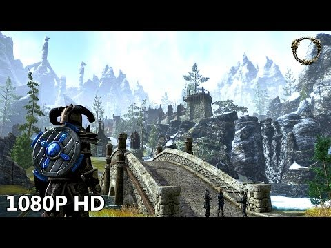 Elder Scrolls Online GamePlay – Reviewing Elder Scrolls Online BETA – Livestreaming Elder Scrolls