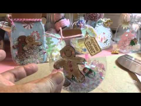 Quick Tutorial for cookie cutter shakers