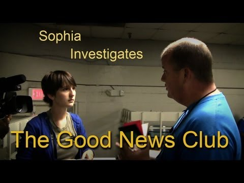 Investigates - Do you think children should be told they are evil and deserve to die? This is what the Good News Club teaches -- in Public Elementary Schools, no less. In 2...