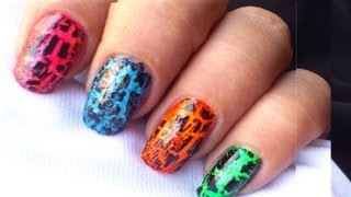 Easy Nail Designs -Nail Art