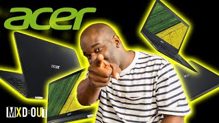 Acer Spin 7 & Acer Swift 1 Laptop Review. We are taking a look at the Acer Spin 7 & Swift 1 Laptops. We a look at the affordable Swift 1 and the slightly more expensive Spin 7 that can be either a Laptop or a Tablet. See what we thought above.If you liked this video then why not checkout our Gaming Computers & Laptop Playlist below:https://www.youtube.com/playlist?list=PLQ_8_yVZSSGVOY6w9t_YrEFlIuzKg511N💸 Use our Overclockers UK affiliate link! - https://goo.gl/gEUmrR💸 Or our Amazon affiliate link! - http://amzn.to/2pbp36W👕👚 SHOP MXDOUT MERCH! 👚👕https://shop.spreadshirt.co.uk/MXDOUT/See you in the next one, thanks for watching! 😜