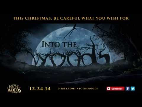 Into the Woods (Teaser Trailer)