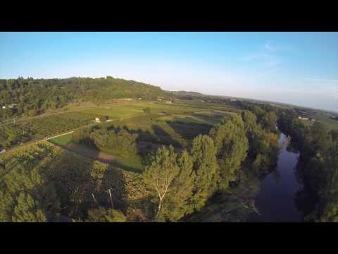 Piquecos Drone Video