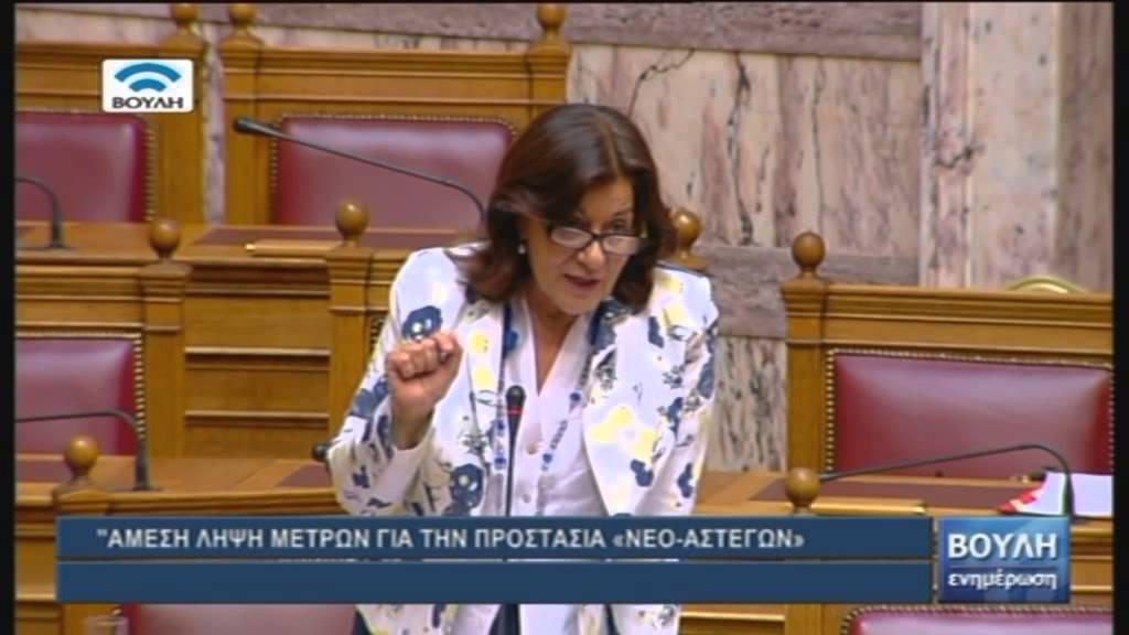 Βουλή – Ενημέρωση (12/06/2015)