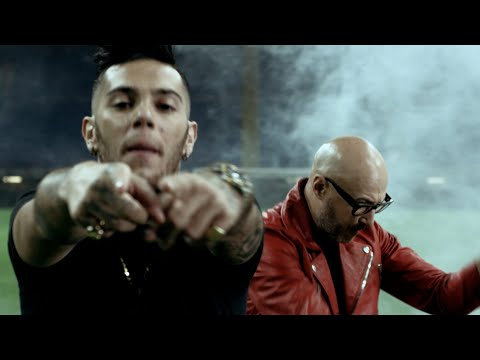 Emis Killa & Saturnino - #Rossoneri | AC Milan Official