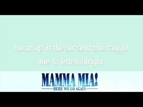 When I Kissed The Teacher (LYRICS) | Mamma Mia 2