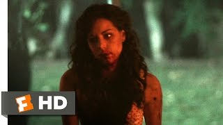 Life After Beth (7/10) Movie CLIP - She's Going to Eat Me! (2014) HD