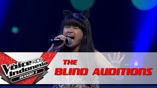"Video Raisa ""It Don't Mean A Thing"" 