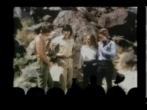 MST3k 1007 – Track of the Moon Beast