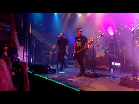 Video Blue October - I Hope Your Happy live 2018 House of Blues Chicago download in MP3, 3GP, MP4, WEBM, AVI, FLV January 2017