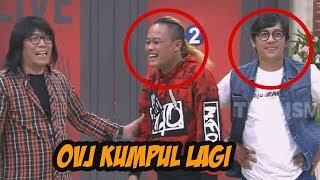 Video KEJUTAN SPESIAL, SULE & ANDRE DATENG KE OVJ | OPERA VAN JAVA (17/04/19) PART 2 MP3, 3GP, MP4, WEBM, AVI, FLV Mei 2019