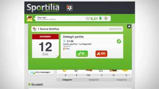 Sportilia - No fotocamera YouTube video