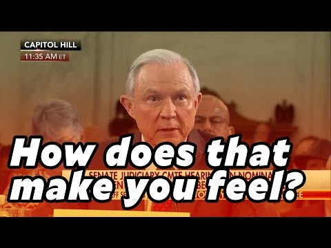 Jeff Sessions: