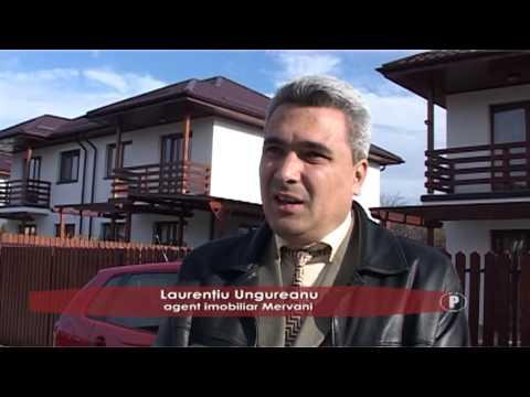 (P) Tranzacţii imobiliare record marca Mervani