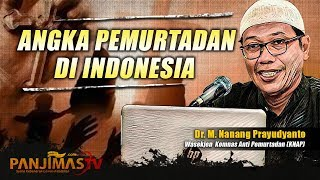 Video MENCENGANGKAN, INILAH DATA PEMURTADAN DI INDONESIA MP3, 3GP, MP4, WEBM, AVI, FLV November 2017