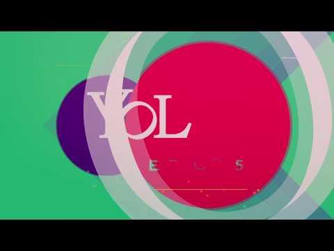 George endorses YOLO Season 5